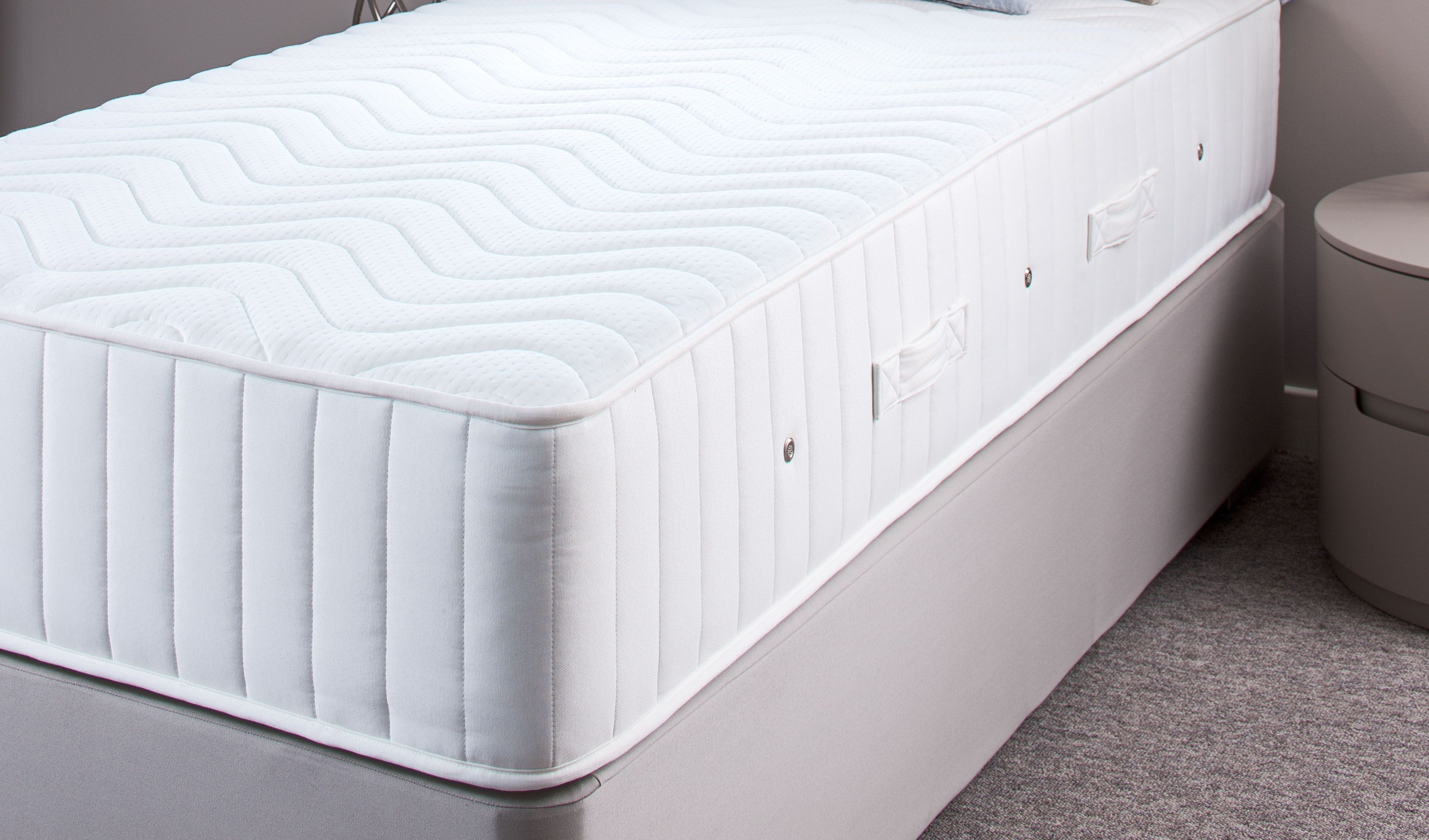 Best Firm Mattress For Back Pain High Density Firm