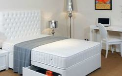 Kingsize beds