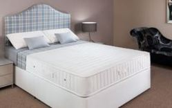 3/4 Small Double Beds