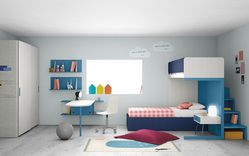 Children's Furniture & Beds