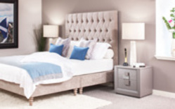 Bespoke Design Your Own Bed