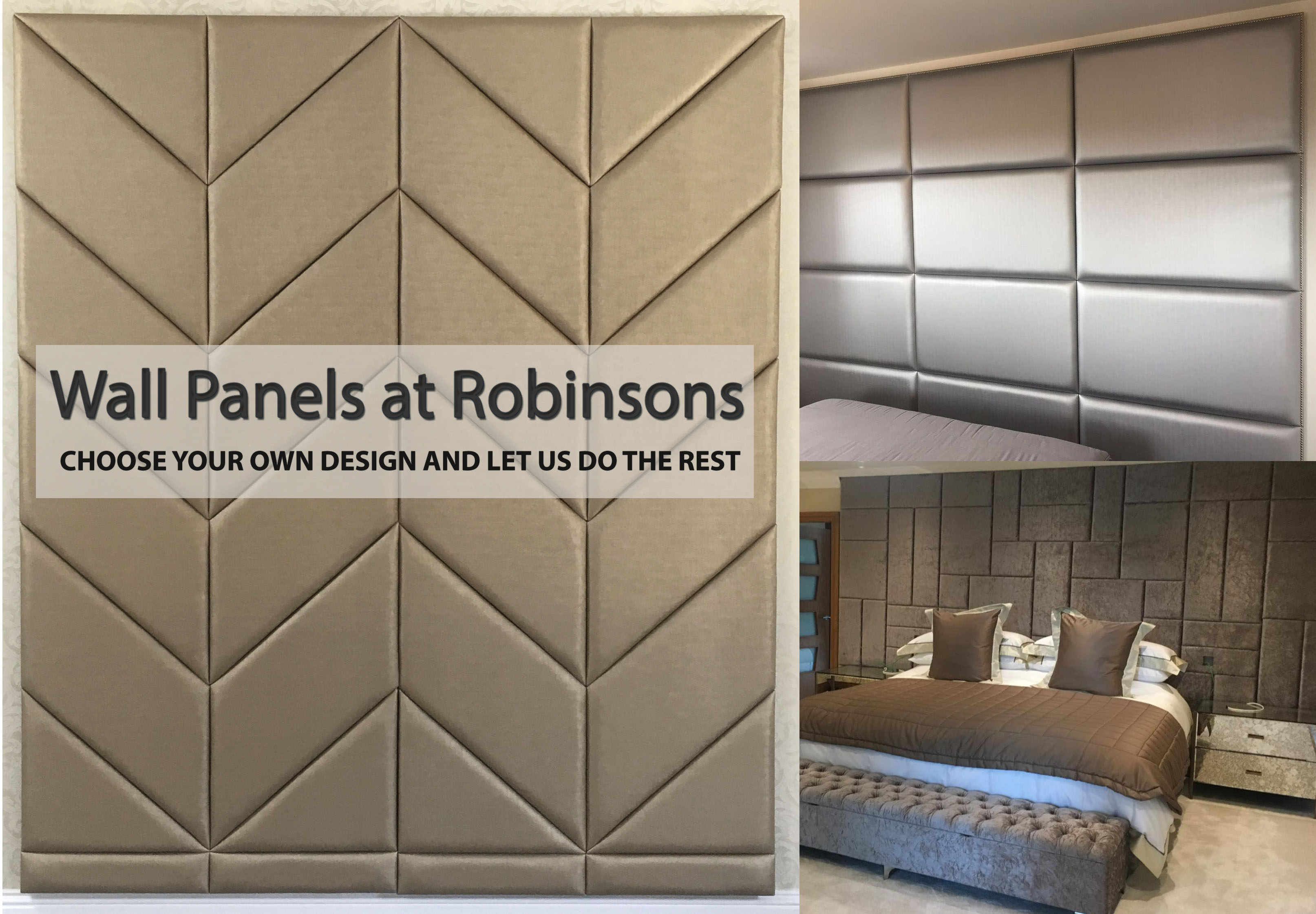 Contemporary Beds Luxury Bedroom Furniture Mattresses Divans Robinsons Beds