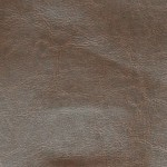 Faux Leather Chestnut smooth