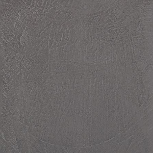 T Textured matt dark cement