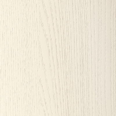 Painted Wood Bianco Gesso