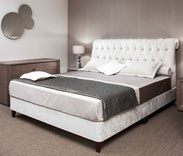 Accento Bespoke Upholstered Bed