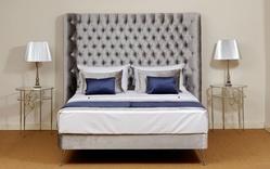 Angel Winged Bespoke Bed