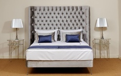Angel Boutique Bed