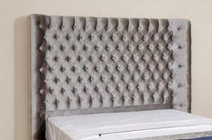 Angel Wing headboard