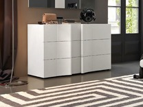 Armonia Glitz Chest of Drawers