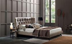 Capriccio Bed by SMA Mobili
