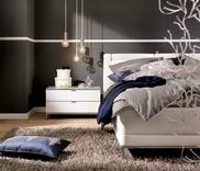 Wellemobel Chiraz bedside cabinet