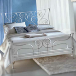 Ciacci Brigitte Silver Bed