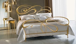 Ciacci Fly Gold  Bed