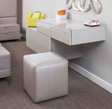 Concept Cube Dressing Table Stool