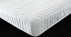 Contour Coil Spring Super King Mattress with Memory Foam (medium) 183cm