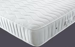 Contour Ortho Coil Spring Mattress (Extra Firm) Euro sizes