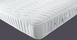 Contour Ortho Coil Sprung Mattress (Firm) 91cm