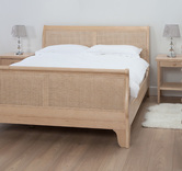 Cotswold Caners Canterbury bed
