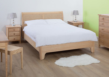 Cotswold Caners Canterbury low footend bed