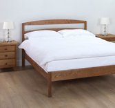 Cotswold Caners Chatsworth Modern Wooden bed