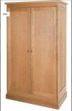 Cotswold Caners Wardrobe
