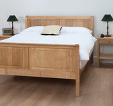 Cotswold Caners Henley Panelled bed