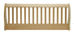 Cotswold Caners Iona slatted headboard