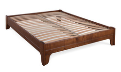 Cotswold Caners Surrey slatted wood bed base