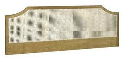 Cotswold Caners Sylvia rattan headboard
