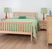 Cotswold Caners Victoria bed
