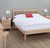 Cotswold Caners Victoria low footend bed