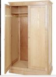 Cotswold Caners Winson Wardrobe