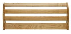 Cotswold Caners Winchester slatted headboard