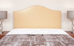Crown Bespoke Upholstered Headboard