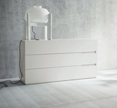 Dall'Agnese Asola chest of drawers - in many colours