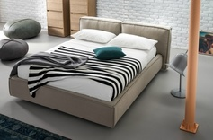 Dall'Agnese Comfort Bed