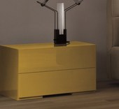 Dall'Agnese Slim bedside cabinets