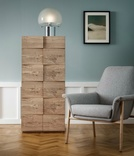 Dall'Agnese Tip Tap Modern Tallboy - many colours