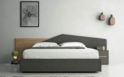 Dall' Agnese Minimal ultra modern bed