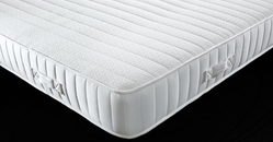 Deluxe Ortho Coil Sprung Mattress (Hard) 183cm