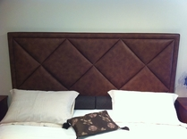 Diamond Bespoke headboard