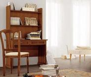 Tomasella Epoca single desk/ dressing table