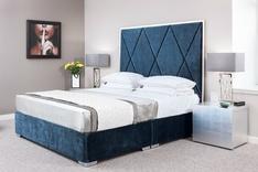 Excelsior Boutique Handmade Bed
