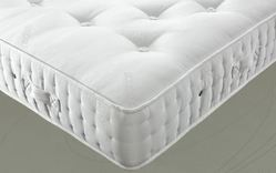 Fantasia 2,000 Emperor Pocket Sprung Mattress (Firm) 200cm wide