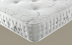 Fantasy 2000 Pocket Sprung Mattress (Extra Firm) Euro sizes