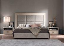 Feeling Modern Italian Bed