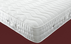 Finesse 2700 Pocket Spring Custom size Mattress (Luxury Firm Support) Euro sizes