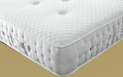 Fusion 2000 Kingsize Pocket Spring Mattress (Extra Firm) 150cm