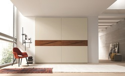 SMA Genesis  sliding door wardrobe